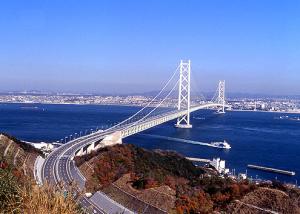 Akashi-Kaikyo-Bridge