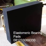 Rubber Bearing Pads