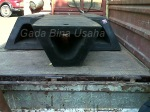 AV type Rubber Fenders