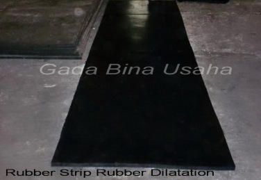 Rubber Dilatation