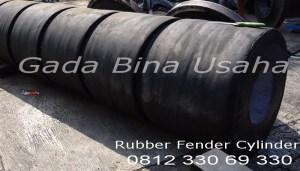 Rubber Fender Cylinder