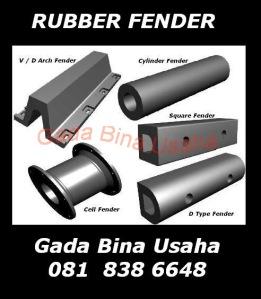 Rubber Fenders