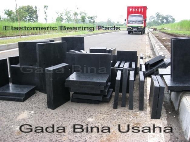 Elastomeric Bearing Pads Indonesia