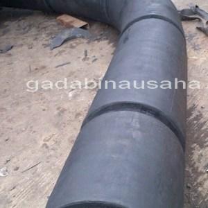cylinder fender